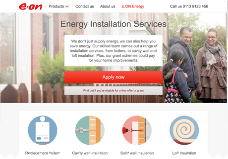 EON Installation Services
